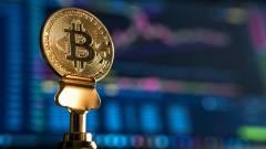 Masszív emelkedésnek indult a Bitcoin árfolyama kép