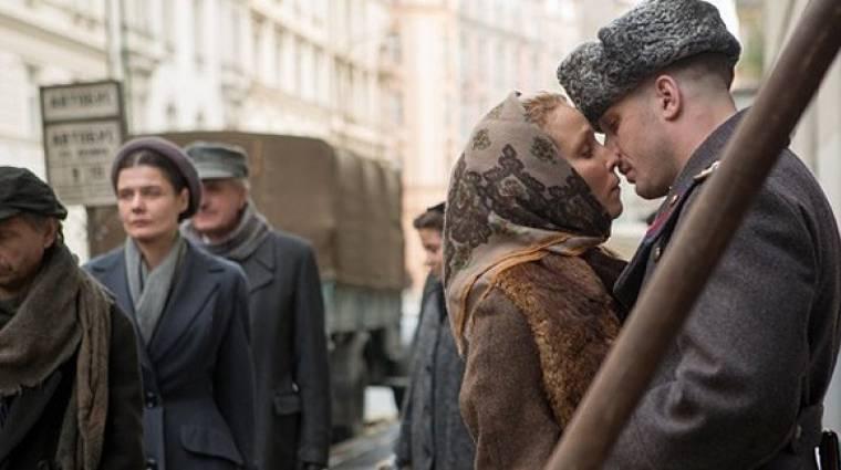 Filmajánló - Tom Hardy egy sorozatgyilkos nyomában kép