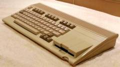 Őrült összegért ment el a C65 prototípus kép