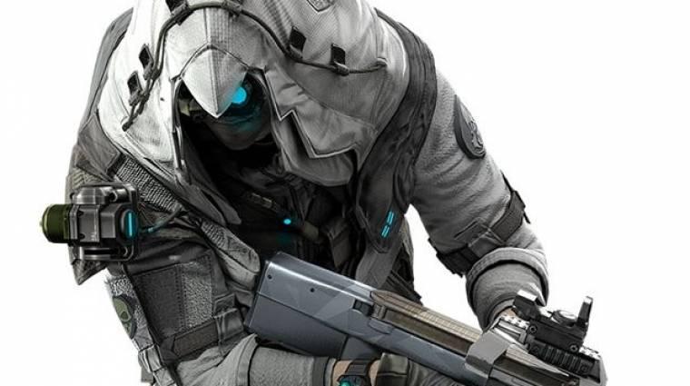Assassin's Creed a jövőben - már játszhatod is bevezetőkép