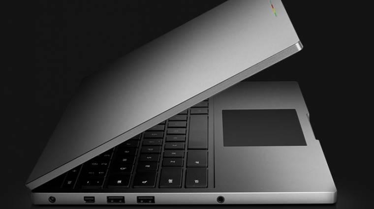 Felokosítható a Chromebook Pixel kép