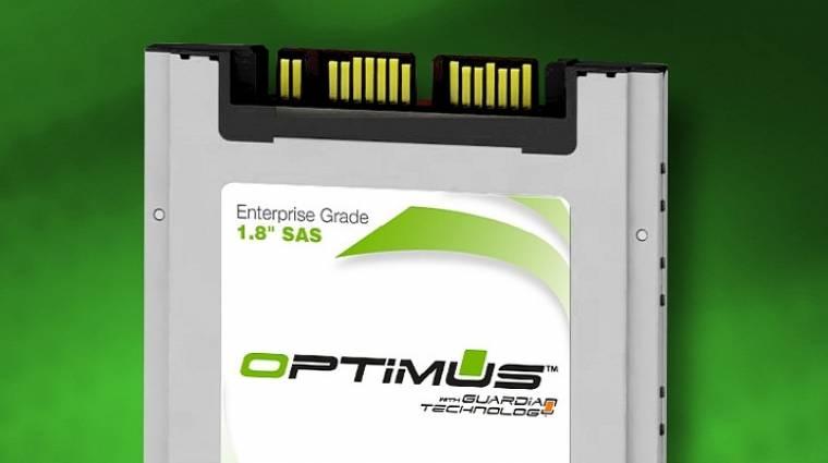 Szupergyors SSD 1,8 hüvelykben kép