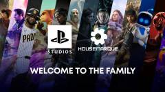 A PlayStation felvásárolta a Returnal fejleszőit kép