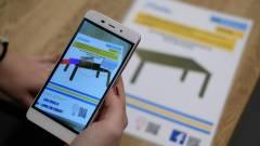 AR app nyerte a Microsoft ötletversenyét kép