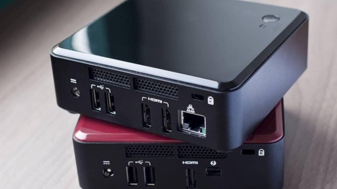 Intel NUC mini PC teszt: dobozba zárt okosság kép