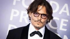 Életműdíjat kap Johnny Depp, de egy női filmeseket tömörítő szervezet tiltakozik kép