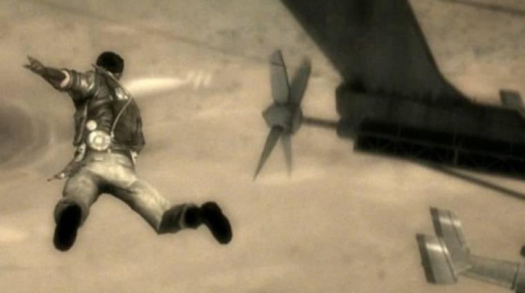 Just Cause 3 - mit keres az Avalanche a dzsungelben? bevezetőkép