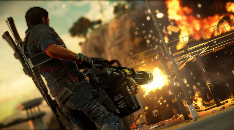 PlayStation 4 Pro - a Boost móddal jobban futnak a régi játékok bevezetőkép