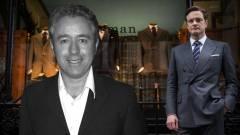 Kémes sorozatot tervez a Netflixre a Kingsman képregény alkotója kép