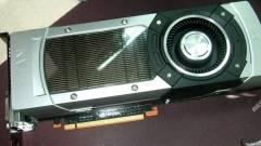 Fotókon a GeForce GTX Titan kép