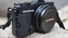 Olympus Stylus ZX-2 teszt: Elegáns maximalista kép