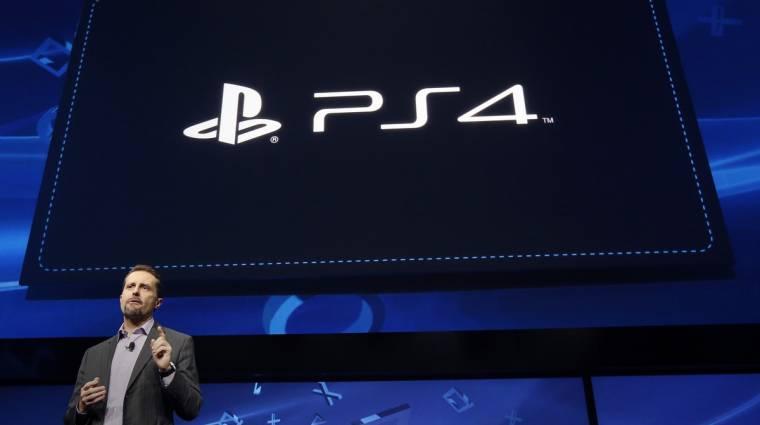 PlayStation 4 bejelentés - de hol a PlayStation 4? bevezetőkép