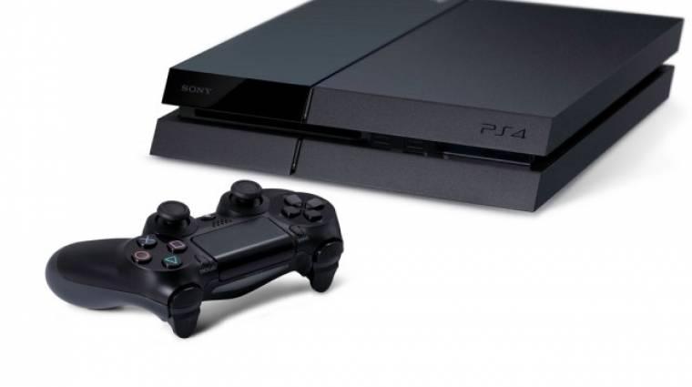 PlayStation 4-et kapnak a rászoruló gyerekek bevezetőkép