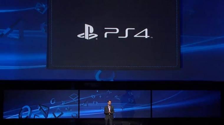 E3 2013 - a PlayStation 4 ára bevezetőkép