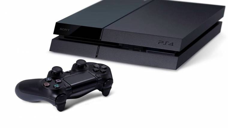 PlayStation 4 - majdnem csak 4 GB memóriát kapott bevezetőkép