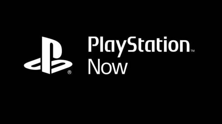 PlayStation 4 - a Gaikai mostantól PlayStation Now bevezetőkép