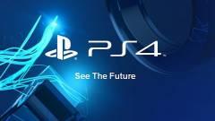 PlayStation 4 - jönnek a PS1 és PS2 emulátorok kép