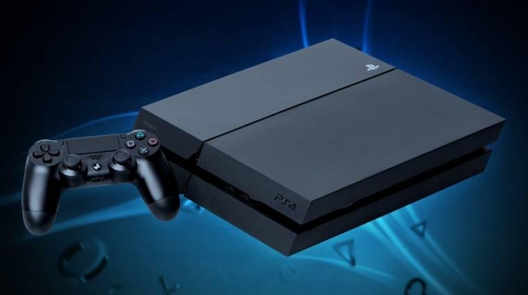 PlayStation 4K - minden, amit tudni lehet róla bevezetőkép