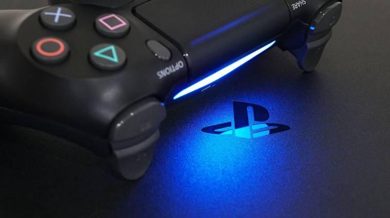 PlayStation 5 - jó esély van rá, hogy halkabb lesz a hűtése, mint a PlayStation 4-é bevezetőkép