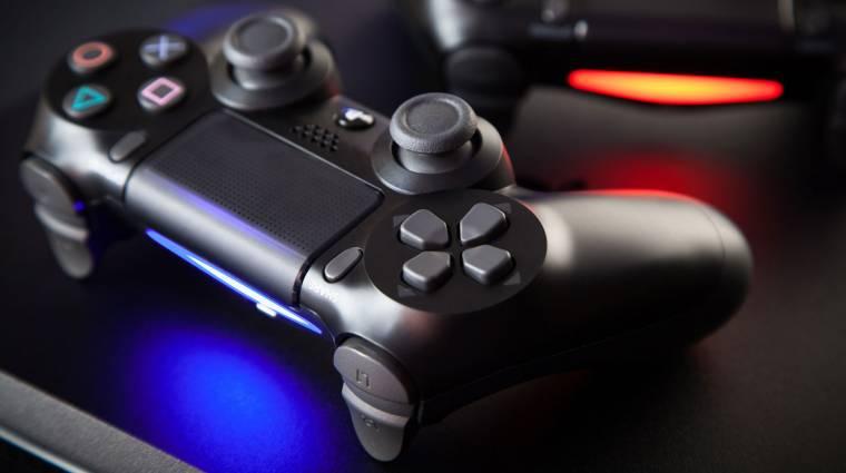 PlayStation 4-es kontrollerrel is játszhatunk majd PlayStation 5-ön? bevezetőkép