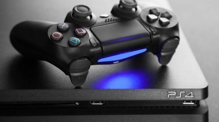 Így áll most az egyik legígéretesebb PlayStation 4 emulátor bevezetőkép