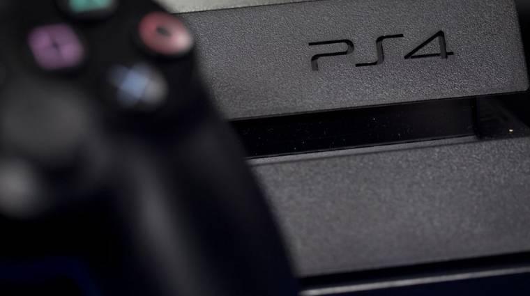 Megugrottak a PS4 eladások a koronavírus alatt bevezetőkép