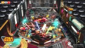 Star Wars Pinball kép