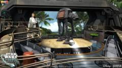 A Zsivány Egyes is bekerül a Zen Studios flipperjátékába kép
