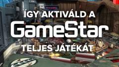 Így aktiválhatod a decemberi GameStar teljes játékát kép