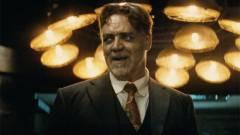 Dr. Jekyll bedühödik A múmia legújabb videójában kép