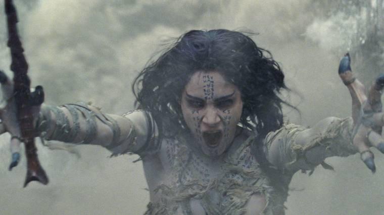 A múmia rendezője továbbra is optimista kép