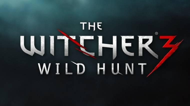 The Witcher 3: Wild Hunt - nem lesz multiplayer bevezetőkép