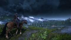 The Witcher 3: Wild Hunt - a moddereknek nem jön be a színes világ kép