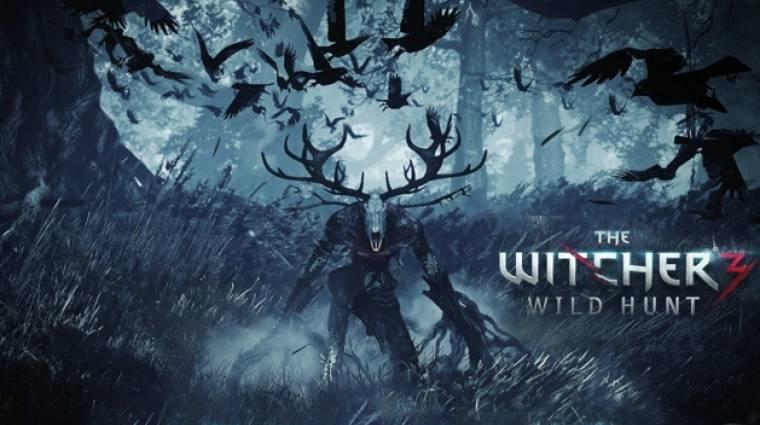 The Witcher 3: Wild Hunt előzetes - a világ nyitva áll bevezetőkép