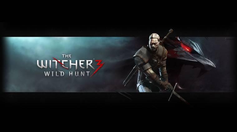 The Witcher 3: Wild Hunt - átalakul a harcrendszer bevezetőkép