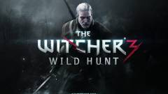 The Witcher 3 - lehetséges megjelenési dátum? kép