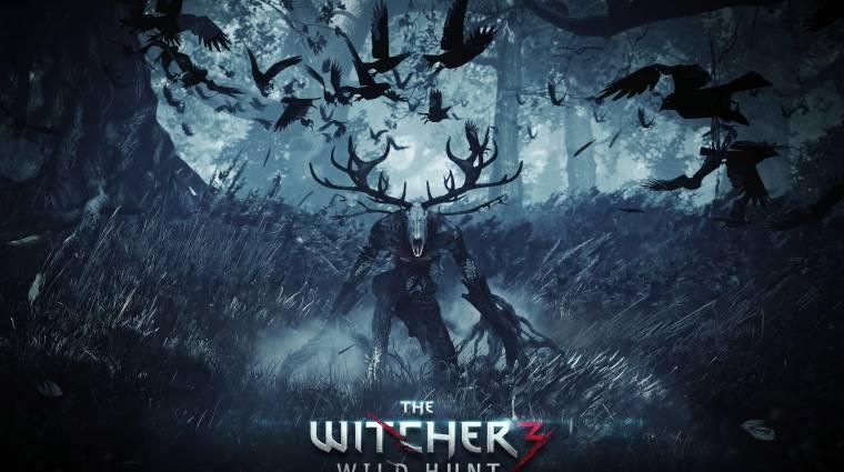 The Witcher 3: Wild Hunt megjelenés - elhalasztva! bevezetőkép