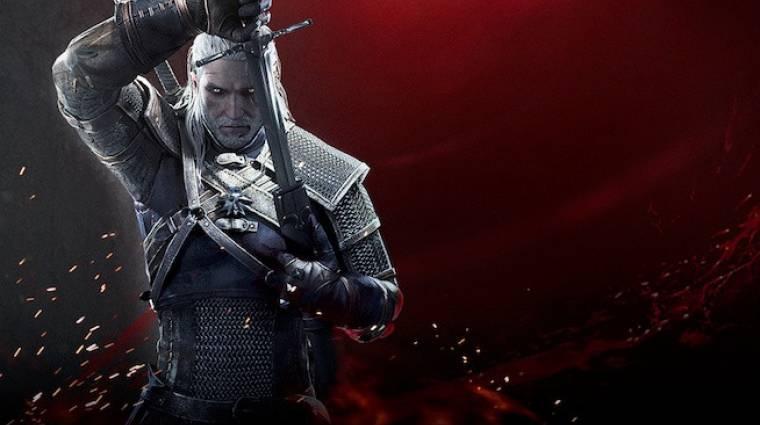 The Witcher 3: Wild Hunt - húsz dolog, amit nem tudtál bevezetőkép