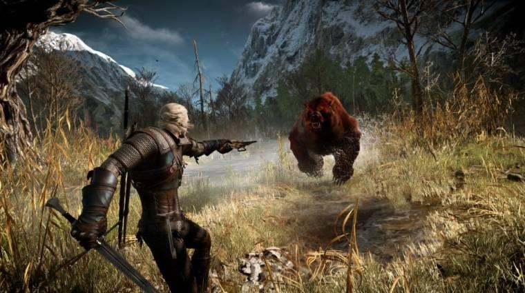 The Witcher 3: Wild Hunt - már 4 millióan vadásznak a szörnyekre bevezetőkép