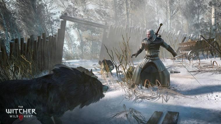 The Witcher 3: Wild Hunt - Hearts of Stone és Blood and Wine, a két fizetős DLC bevezetőkép