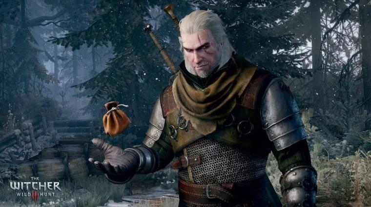 The Witcher 3: Wild Hunt - ezért ingyenesek a DLC-k bevezetőkép
