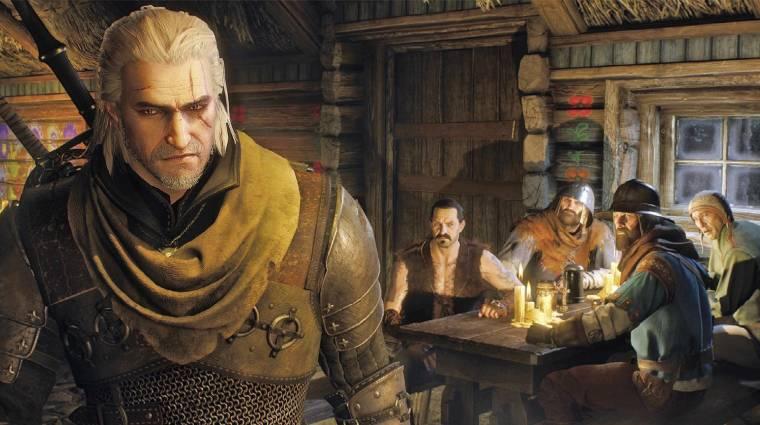 The Witcher 3: Wild Hunt - három új kép és a térkép bevezetőkép