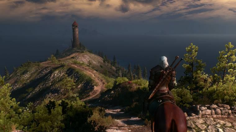 The Witcher 3: Wild Hunt - itt a játék teljes térképe! bevezetőkép