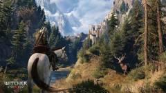 The Witcher 3 - új videón a gyönyörű világ kép