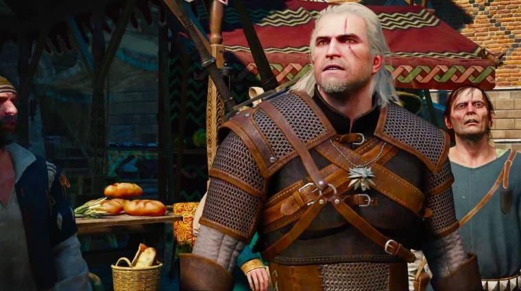 The Witcher III: Wild Hunt - ez a mod egy kicsit jobbá teszi a