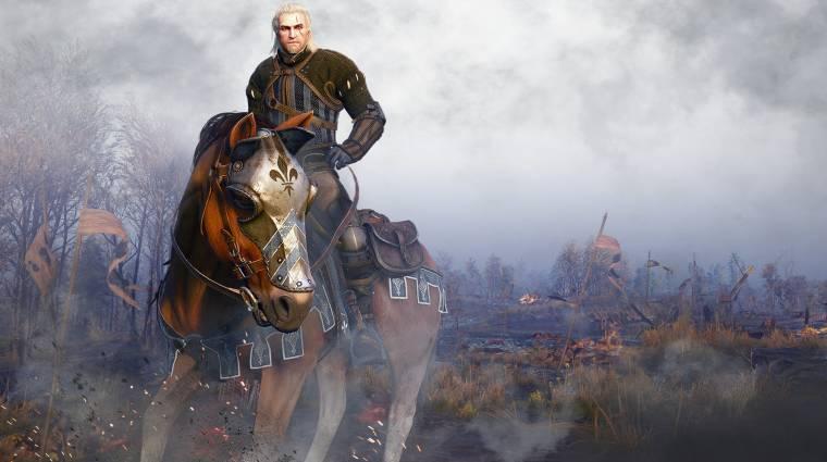 The Witcher 3: Wild Hunt - kijavítják az előző javítás hibáit bevezetőkép