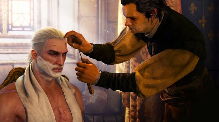 The Witcher 3: Wild Hunt - nincs többé eltűnő fej, de vannak hasznos újítások bevezetőkép