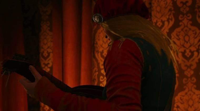 The Witcher 3: Wild Hunt trailer - ügyeljünk a részletekre, de tényleg! bevezetőkép