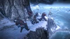 The Witcher 3: Wild Hunt - helyretette az új frissítés a konzolos verziókat? kép