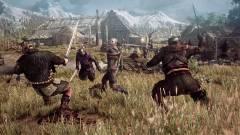 The Witcher 3: Wild Hunt - viccet csinál a DRM-ből egy játékbeli könyv kép